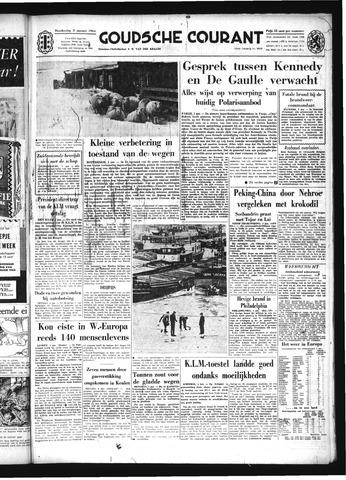 Goudsche Courant 1963-01-03