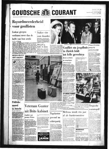 Goudsche Courant 1968-07-01