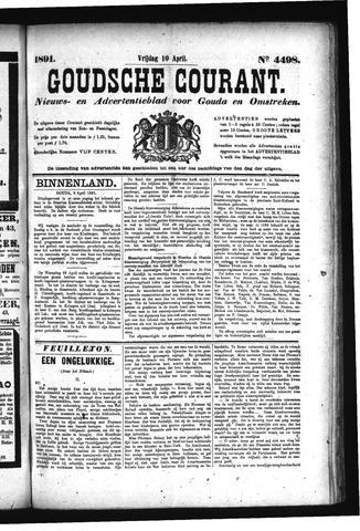 Goudsche Courant 1891-04-10