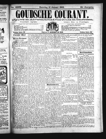 Goudsche Courant 1913-01-11