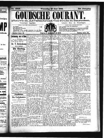 Goudsche Courant 1916-06-21
