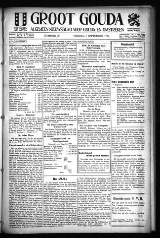 Groot Gouda 1945-09-07