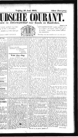 Goudsche Courant 1905-06-16