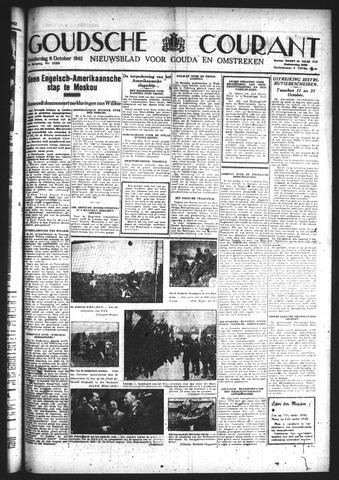 Goudsche Courant 1942-10-08