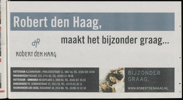 Hart van Holland - Editie Zuidplas 2012-03-28