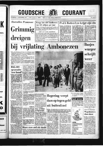 Goudsche Courant 1971-09-04