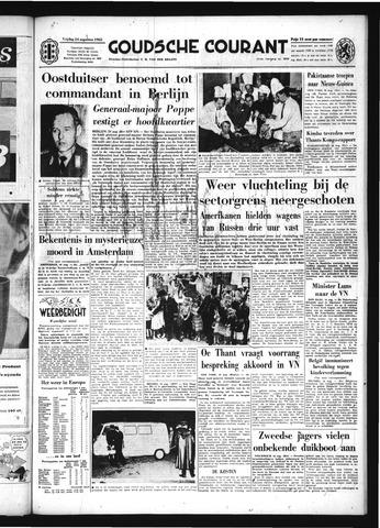 Goudsche Courant 1962-08-24