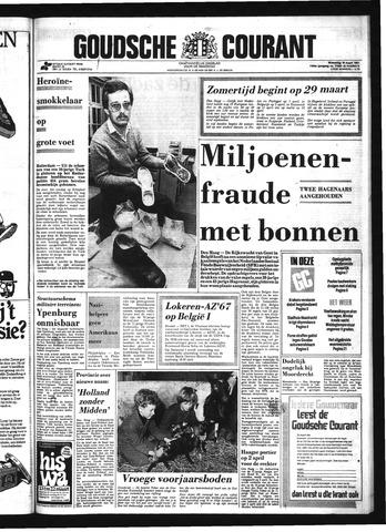 Goudsche Courant 1981-03-18
