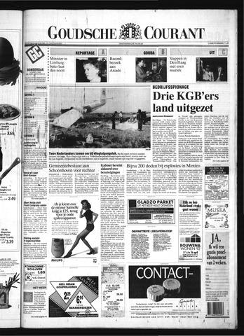 Goudsche Courant 1992-04-23