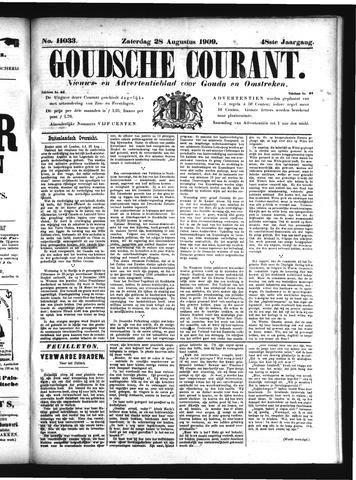 Goudsche Courant 1909-08-28