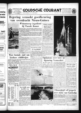 Goudsche Courant 1962-08-28