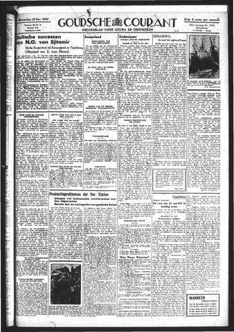 Goudsche Courant 1943-12-15