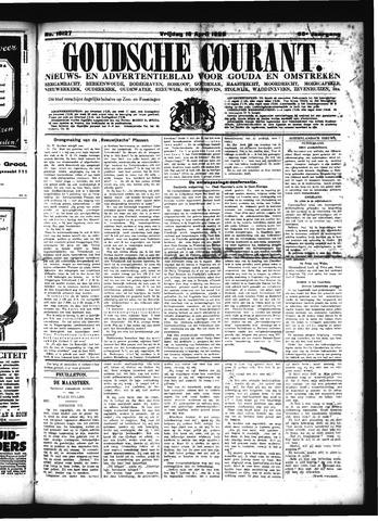 Goudsche Courant 1926-04-16