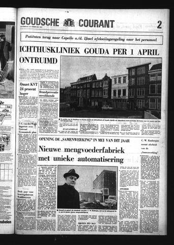 Goudsche Courant 1971-02-20
