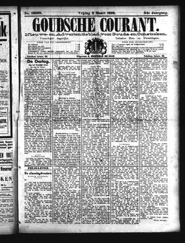 Goudsche Courant 1916-03-03
