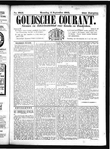 Goudsche Courant 1905-09-04