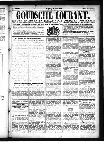 Goudsche Courant 1925-07-03