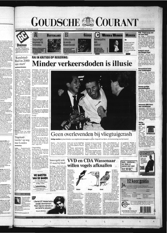 Goudsche Courant 1998-04-21