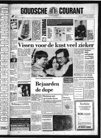 Goudsche Courant 1985-02-23