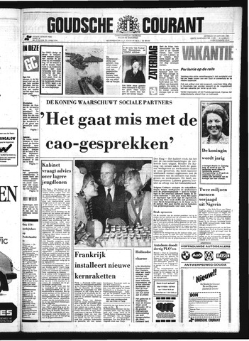 Goudsche Courant 1983-01-29