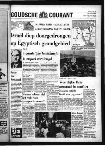 Goudsche Courant 1967-06-06