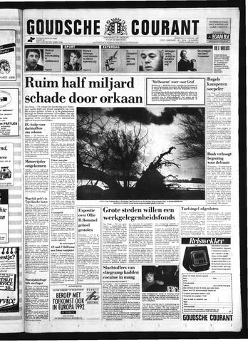 Goudsche Courant 1990-01-27