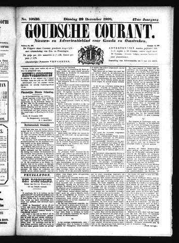 Goudsche Courant 1908-12-29