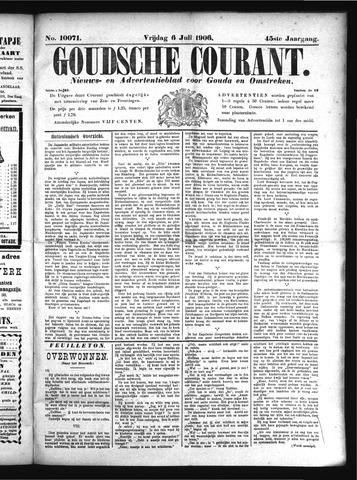 Goudsche Courant 1906-07-06