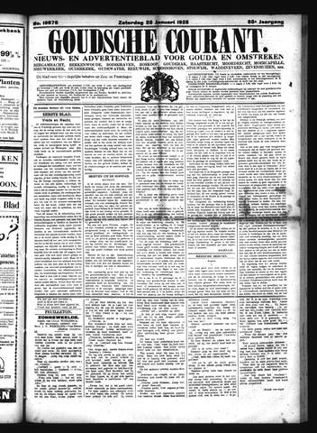 Goudsche Courant 1928-01-28