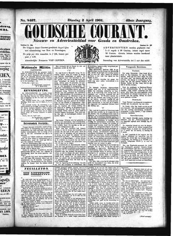 Goudsche Courant 1901-04-02