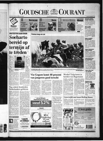 Goudsche Courant 1998-05-19