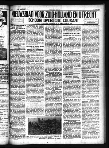 Schoonhovensche Courant 1942-06-17