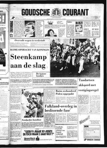 Goudsche Courant 1982-05-15