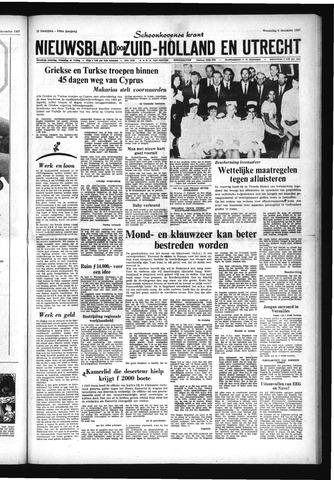 Schoonhovensche Courant 1967-12-06
