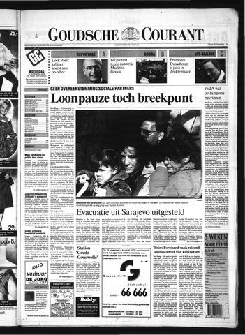 Goudsche Courant 1992-11-11