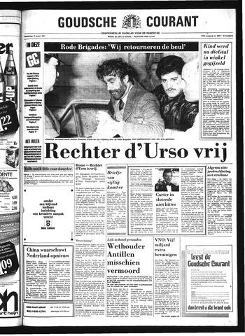 Goudsche Courant 1981-01-15