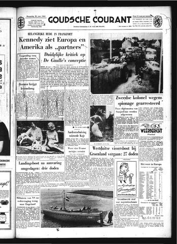 Goudsche Courant 1963-06-26