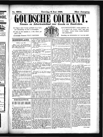 Goudsche Courant 1896-06-06