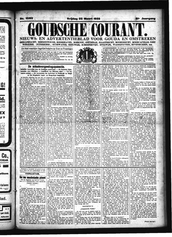 Goudsche Courant 1923-03-23