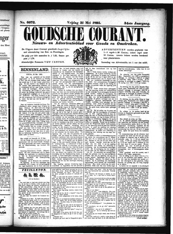 Goudsche Courant 1895-05-31