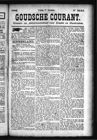 Goudsche Courant 1886-09-17