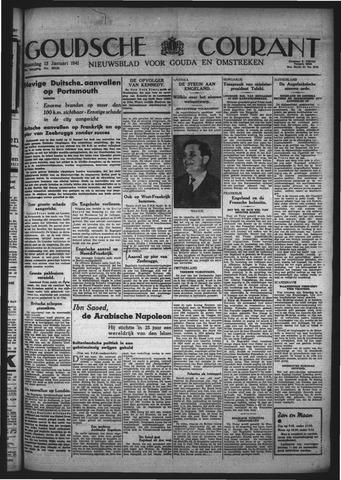 Goudsche Courant 1941-01-13