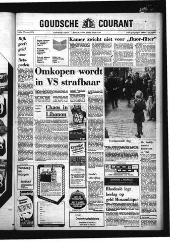 Goudsche Courant 1976-03-12