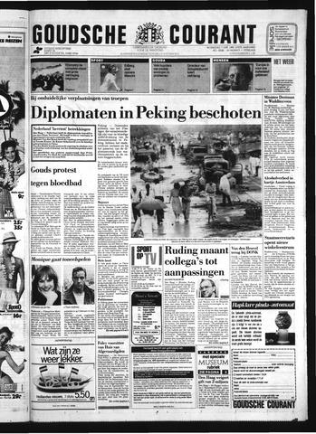 Goudsche Courant 1989-06-07