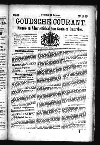Goudsche Courant 1872-12-11