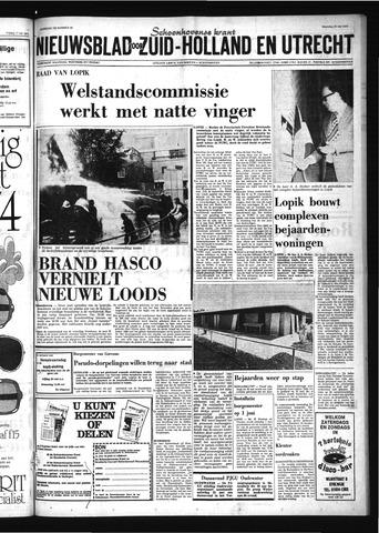 Schoonhovensche Courant 1974-05-20