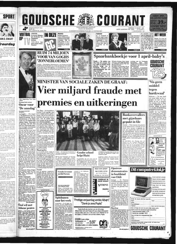 Goudsche Courant 1987-03-31
