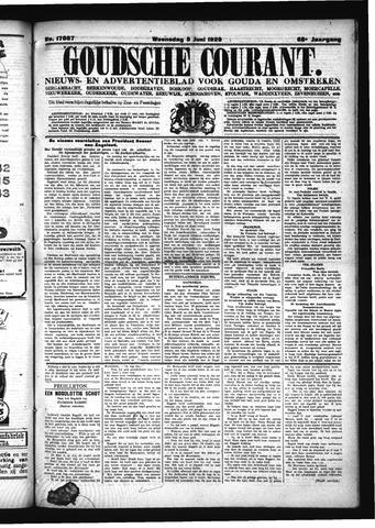 Goudsche Courant 1929-06-05