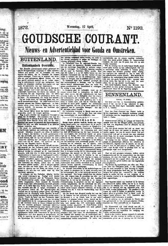 Goudsche Courant 1872-04-17