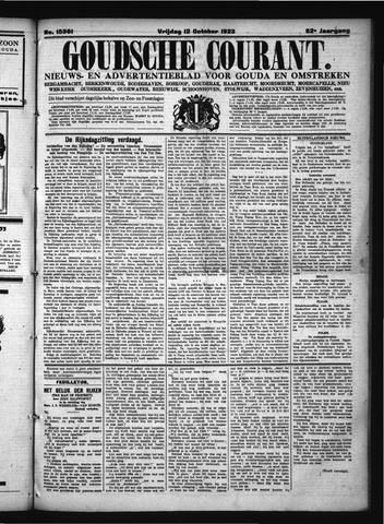 Goudsche Courant 1923-10-12